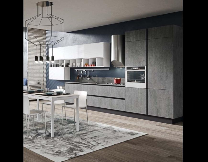 Nuovi modelli aran kuhinje for Aran cucine