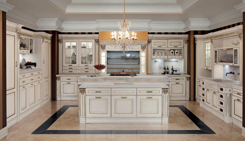 Imperial aran kuhinje for Aran world kitchen cabinets