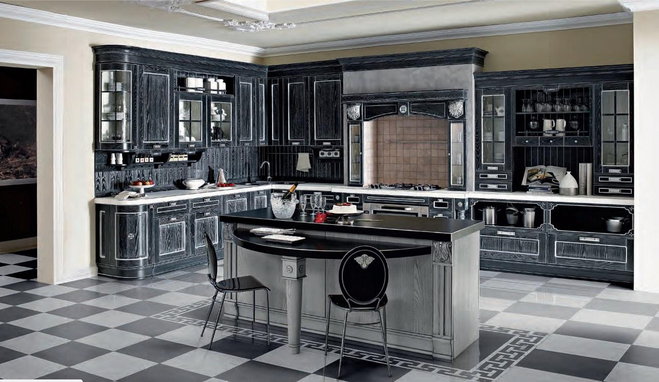 Imperial - ARAN Kuhinje