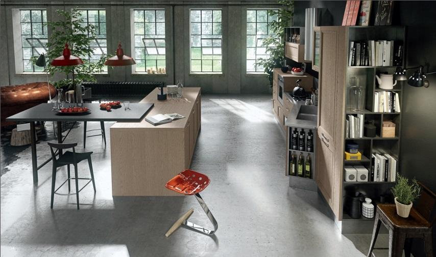 Kuhinja magistra italijanske kuhinje aran for Meka arredamenti casoria na