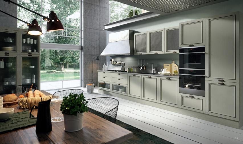 Magistra - ARAN Kuhinje