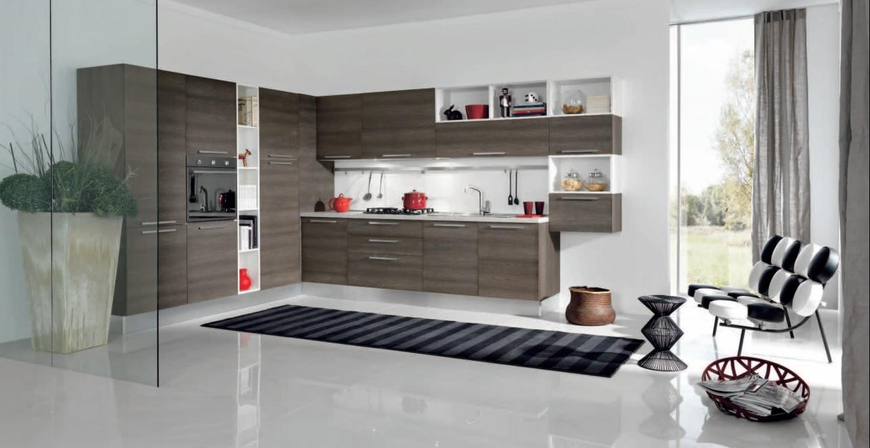 Mia - ARAN Kuhinje