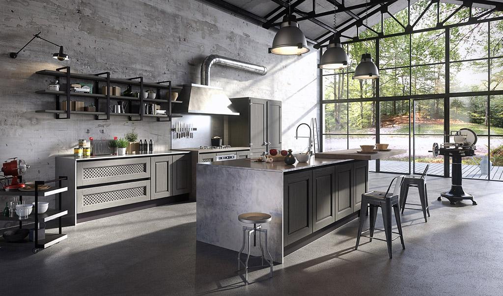Bellagio - ARAN Kuhinje