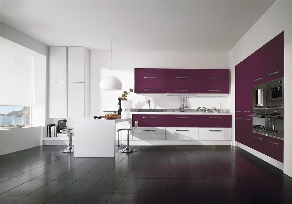Doga colours aran kuhinje - Aran cucine catalogo ...